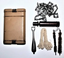 KIT PULIZIA MAUSER K98 MOD. RG34 sold