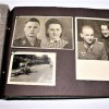 PERSONAL PHOTO ALBUM WEHRMACHT