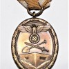 GERMAN DEFENCE MEDAL
