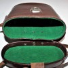 LEATHER CASE BINOCULAR 6X30