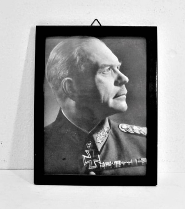PHOTO GENERAL HEINZ WILHELM GUDERIAN